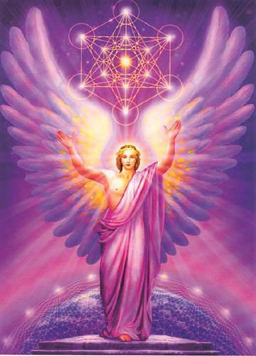 Medita, oye a tu ángel y tus dudas desaparecen (3/6)