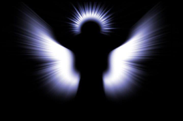 Medita, oye a tu ángel y tus dudas desaparecen (2/6)