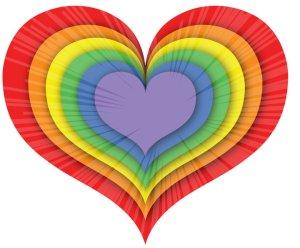 el amor no hace excepciones corazon