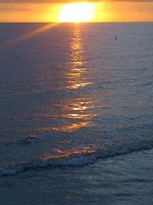 Lyng sol-mar