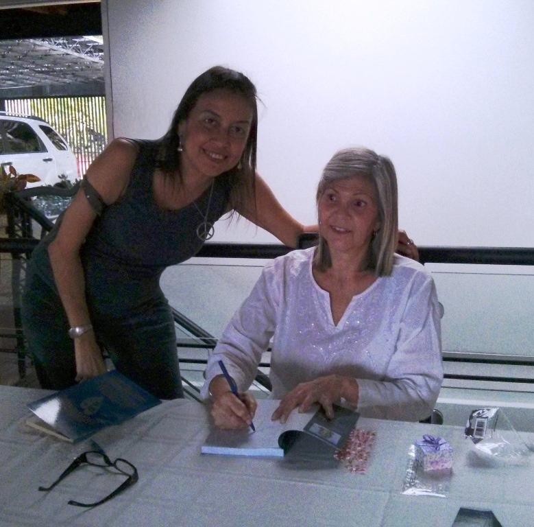 Corazones ♥ del más allá ♥ de María Rosario Rowan (2/4)