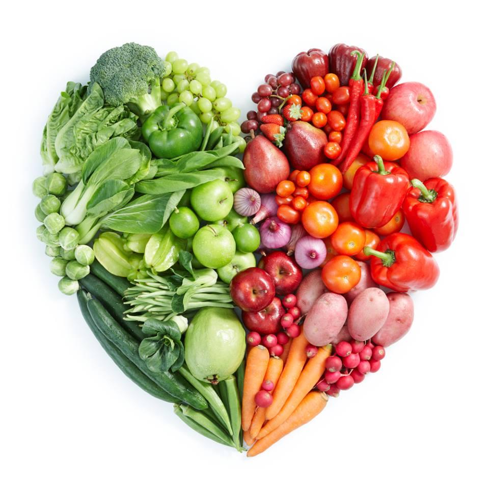 corazon vegetal