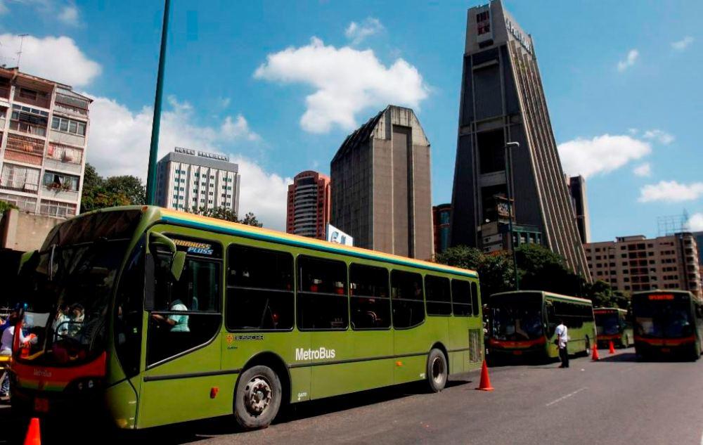 Aprender Metrobús 1