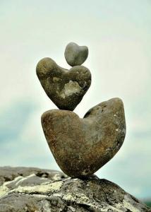Amor, balance y equilibrio